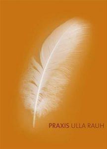 Kunsttherapie und Traumatherepie von Ulla Rauh Logo